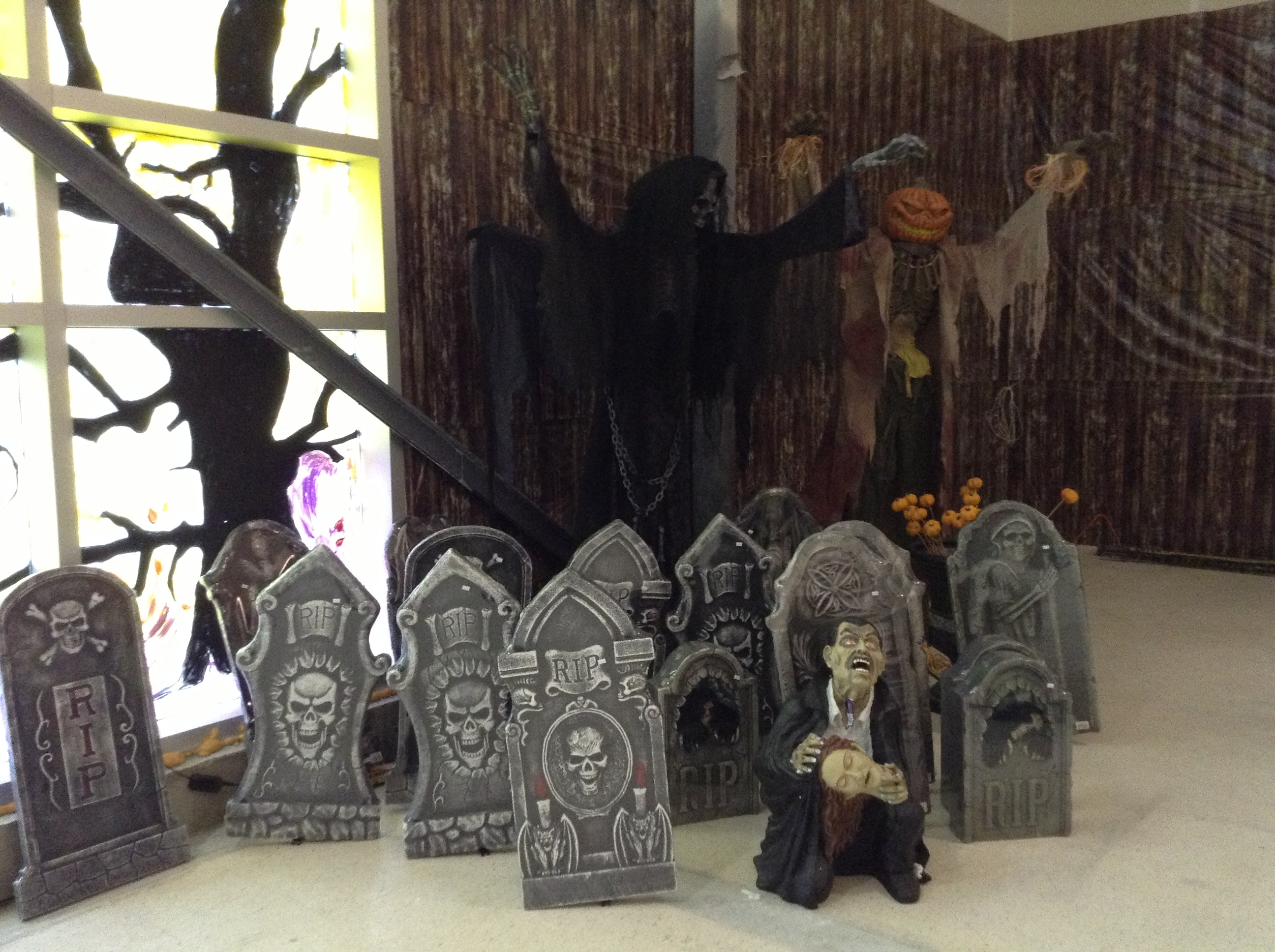 "Halloween Stores Near Me | Spirit Halloween at Merivale Road Do you often wonder, ""Where is the closest Halloween store near me?"" Well, question no longer, Spirit Halloween is your number one stop for all things Halloween in Ottawa, ON."