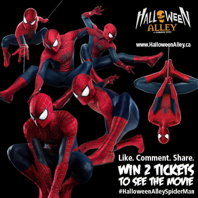 SpiderMan-FBCards#3