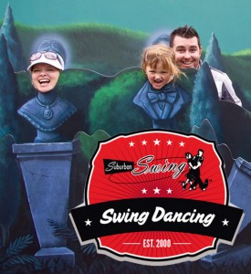 Swing Dance in Abbotsford