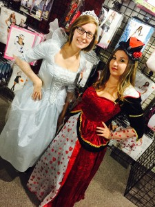 Princess Costumes - Halloween Store at Edmonton West