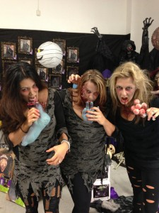 Zombies Amok! - Calgary South