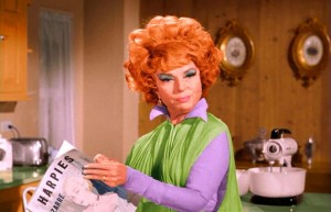 Endora The Witch