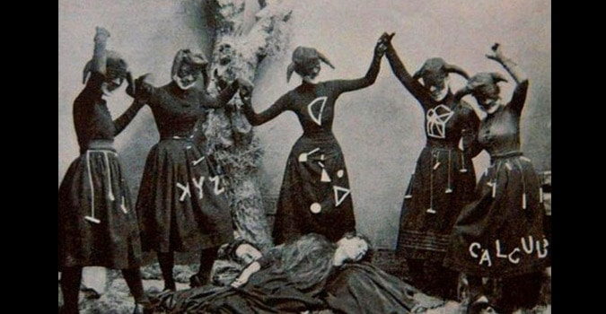 Voodoo-rituals-and-black-magic-being -performed