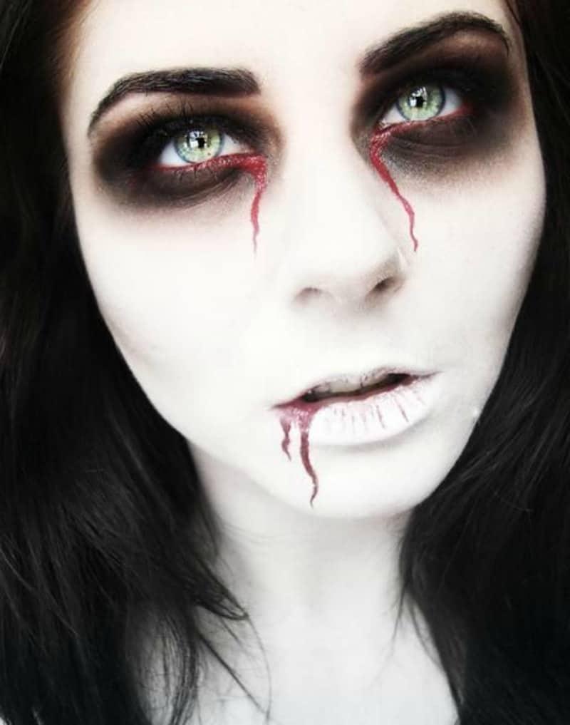 Halloween Makeup Ideas – Halloween Alley