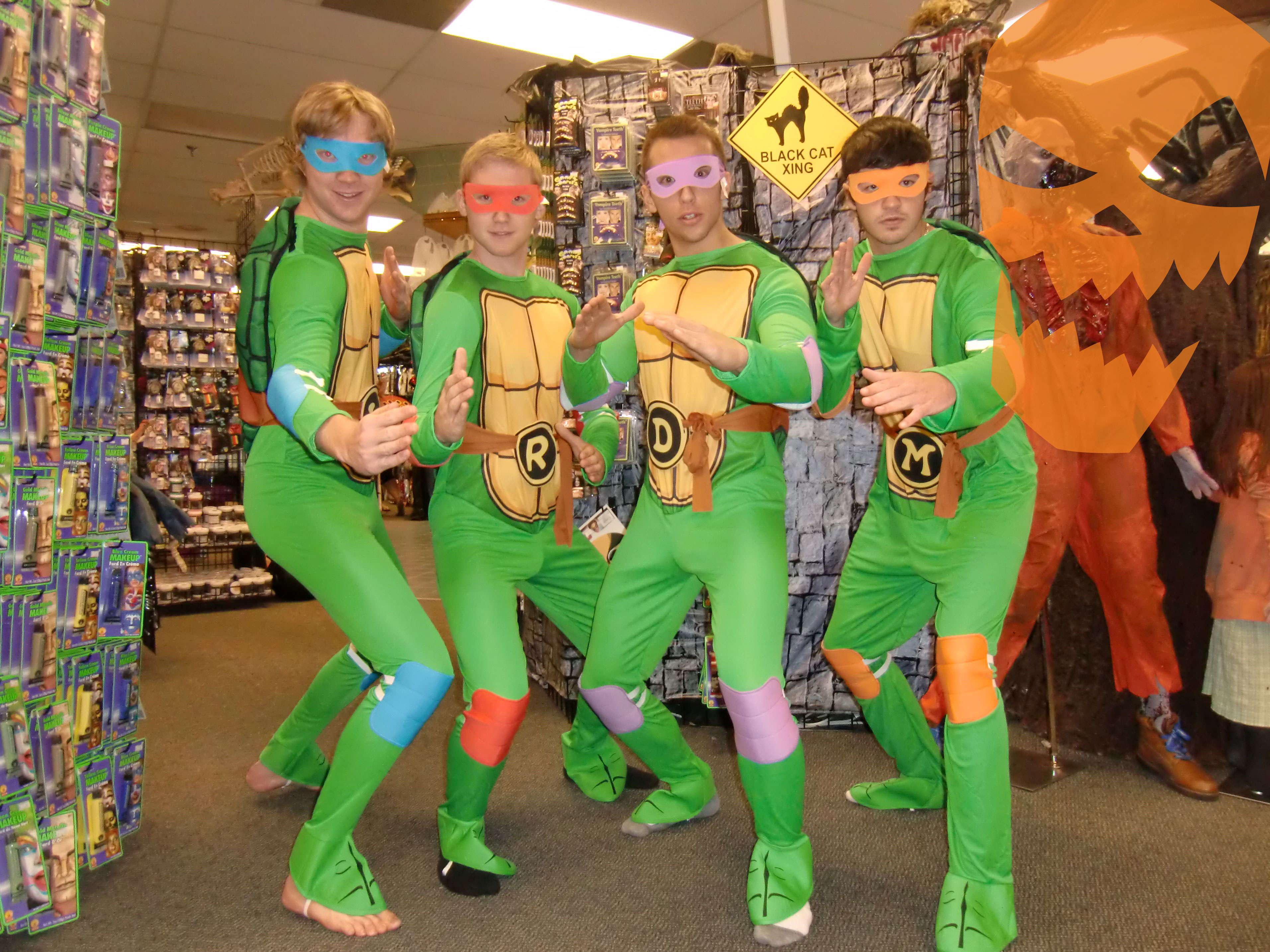 win 2 tickets to teenage mutant ninja turtles in theatres this month!