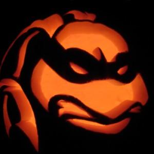 Halloween 2014 Canada
