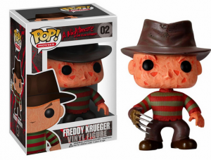 Freddy Kruegar