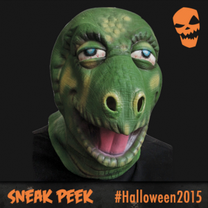 Halloween mask - halloween stores - canada