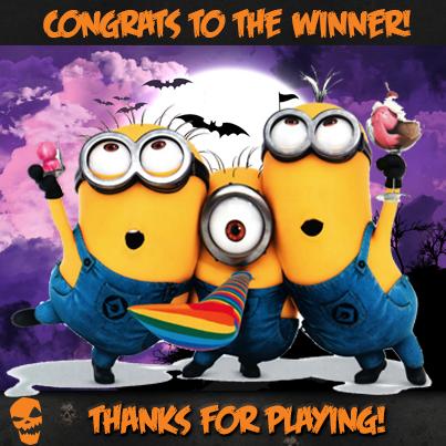 Minions Winner