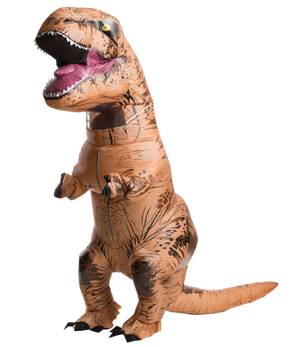 Inflatable T-Rex