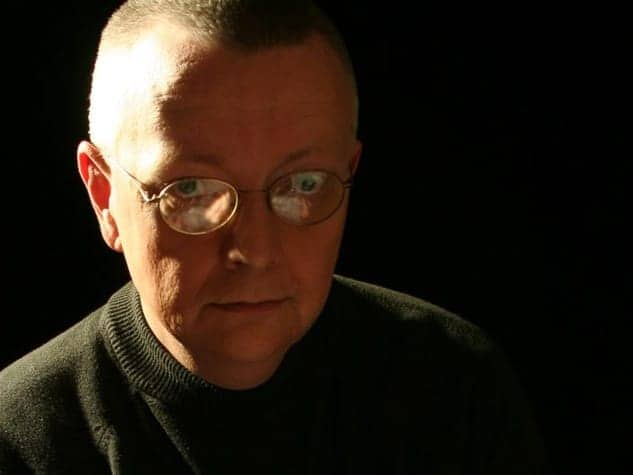 Chip Coffey Psychic