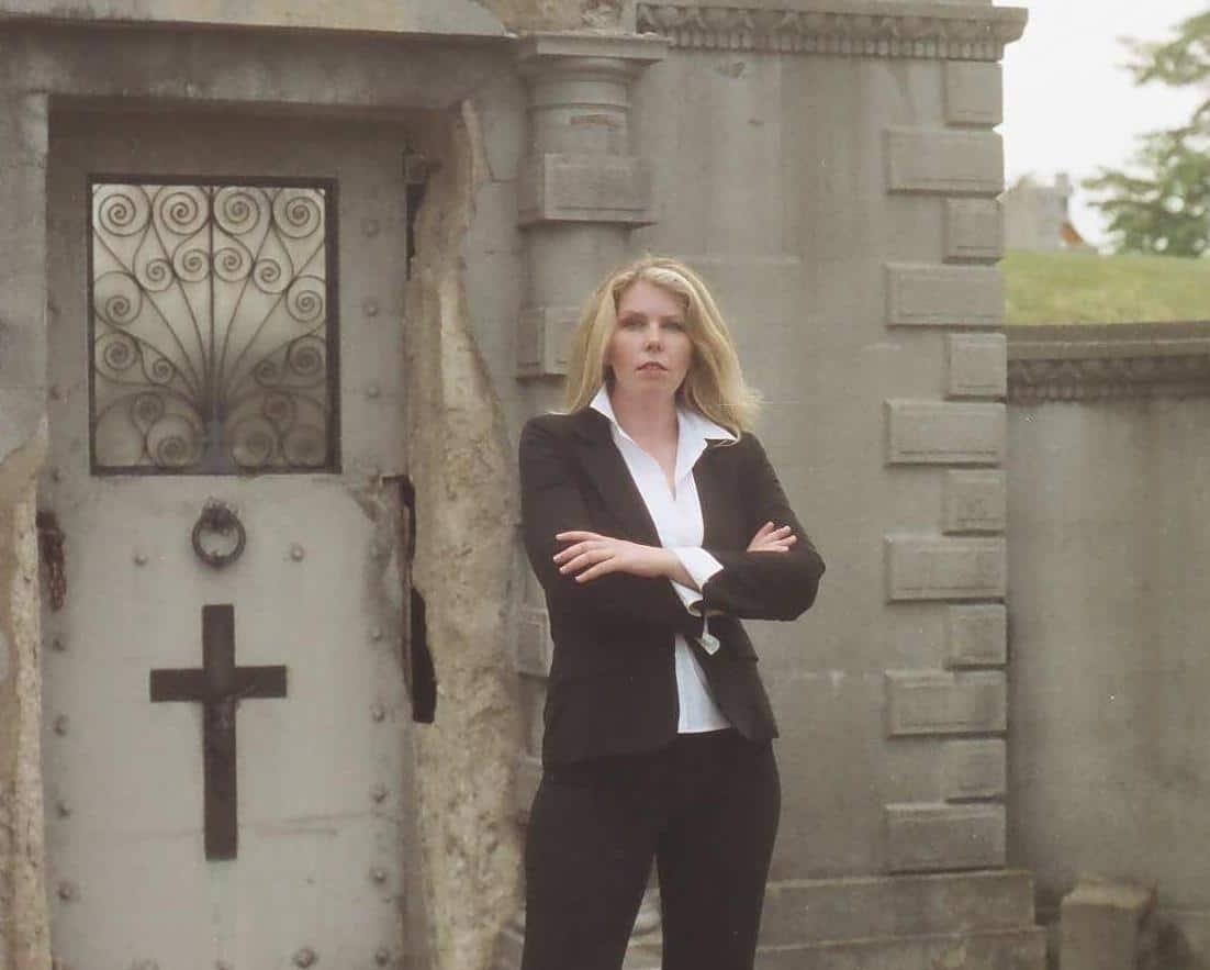 Michelle McKay, Canada's Paranormal Girl