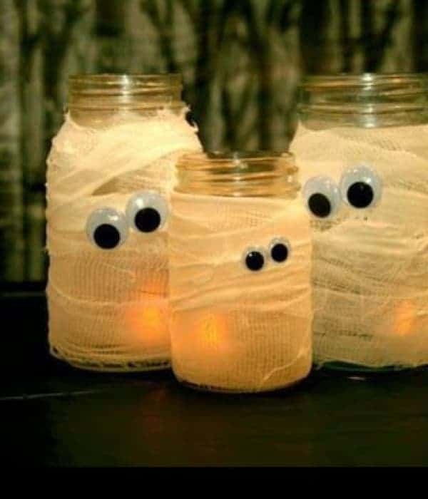 Home Decoration Ideas Halloween DIY