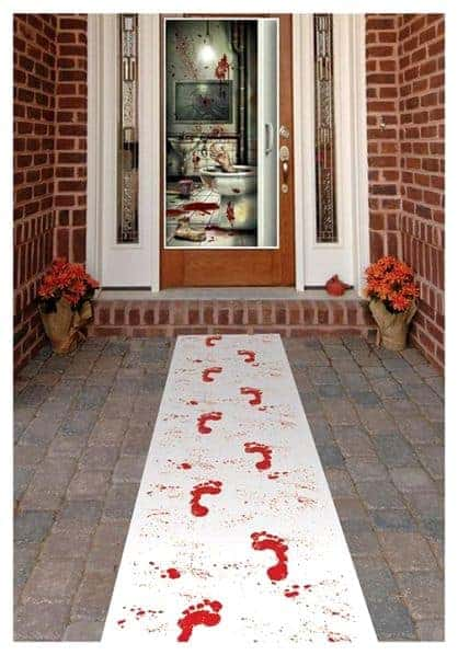 Halloween Alley DIY idea 4