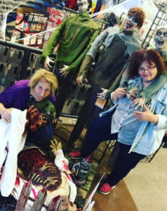 7 reasons why you should be excited about Halloween Alley® coming to your city this year.