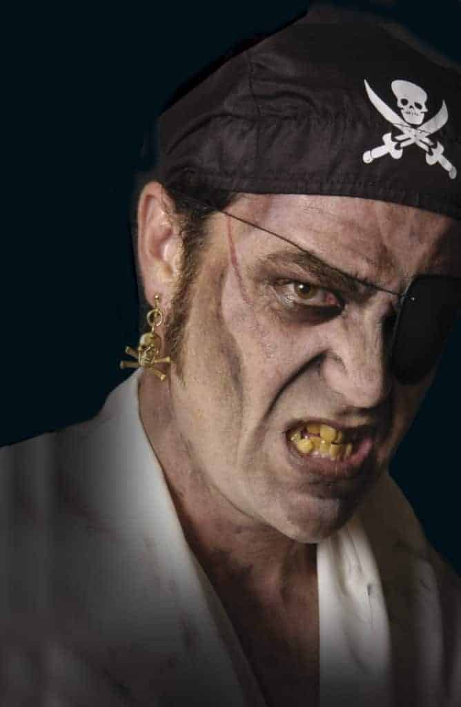 Everything Pirate This Halloween - Costumes, Makeup And -5159