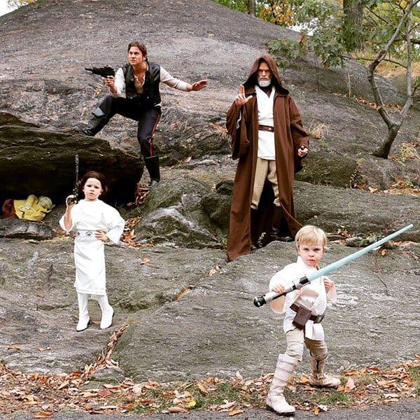 Halloween Star Wars