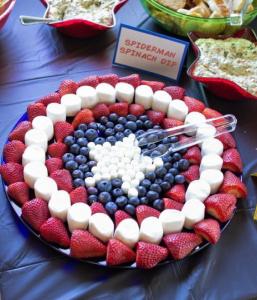 snacks-superhero-theme