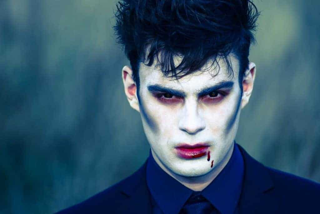 The Best Halloween Makeup Ideas For Men