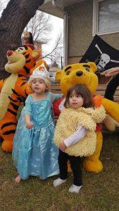 halloween disney costumes
