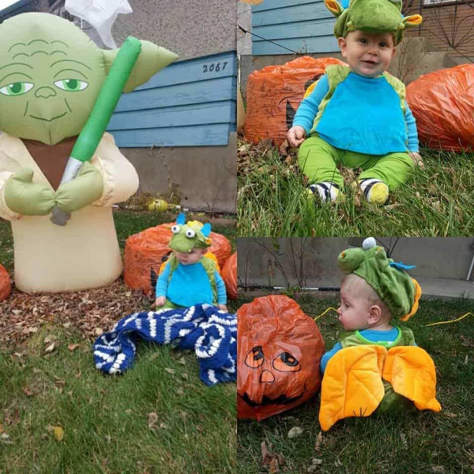 halloween baby costumes