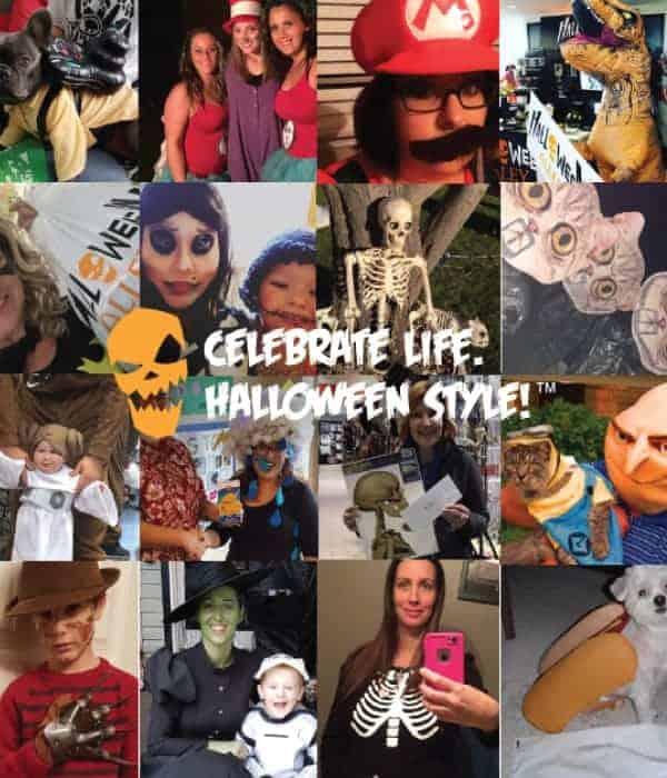 Thank you Halloween 2016