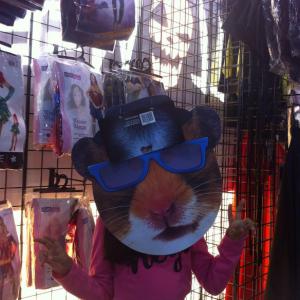 Top cat Halloween