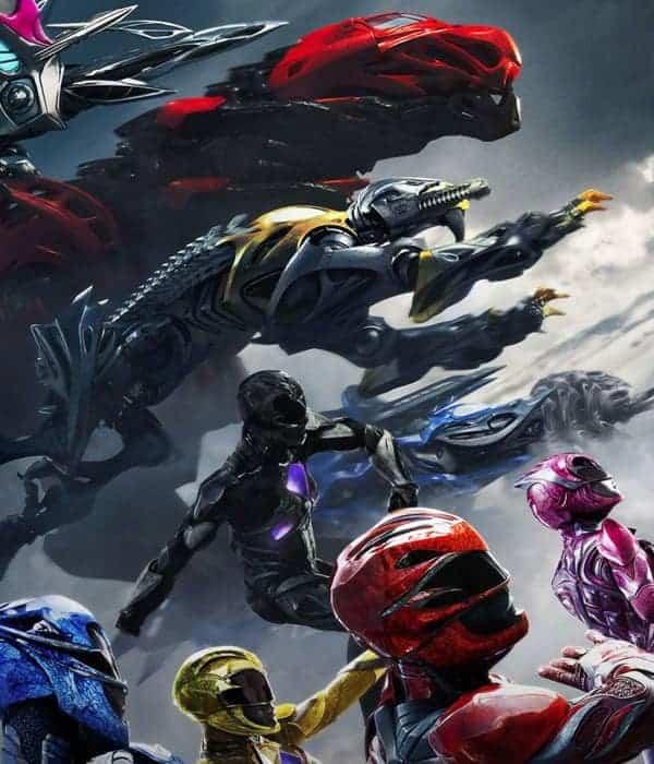Power Ranger Costumes
