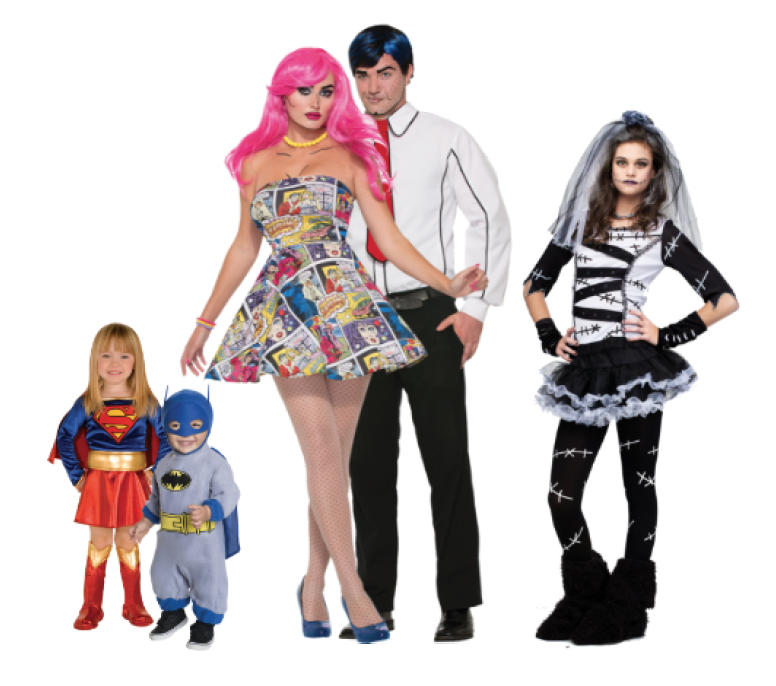 Find a ripper Halloween costume in our store down under.  sc 1 st  Halloween Alley & Halloween Store In Melbourne | Halloween Alley Australia