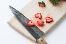 Strawberry Dagger