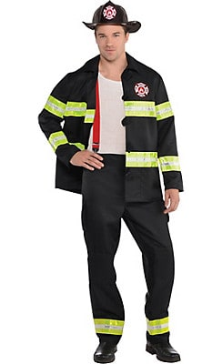 firefighter-costume