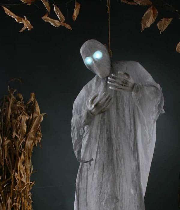 halloween-preparation-ghost