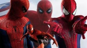 spidermain-movie-costume comparison