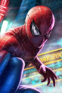 spiderman-movie-costume
