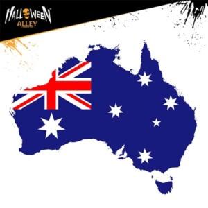 Australia hiring