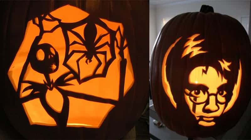 Incredible Pumpkin Carving