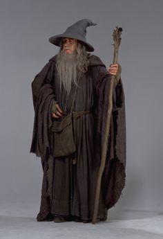Gandalf costume & Gandalf costume u2013 Halloween Alley