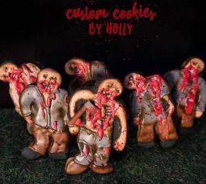 Zombie-Cookies