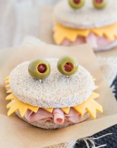 School-Monster-Sandwich