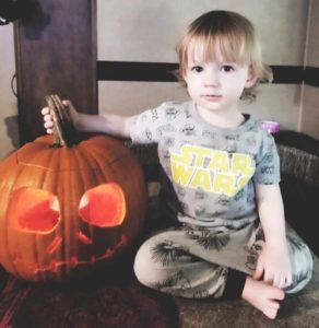 my-first-pumpkin-carving