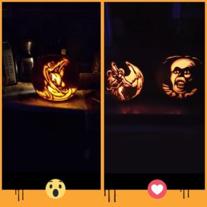 pumpkin-carving-face-off